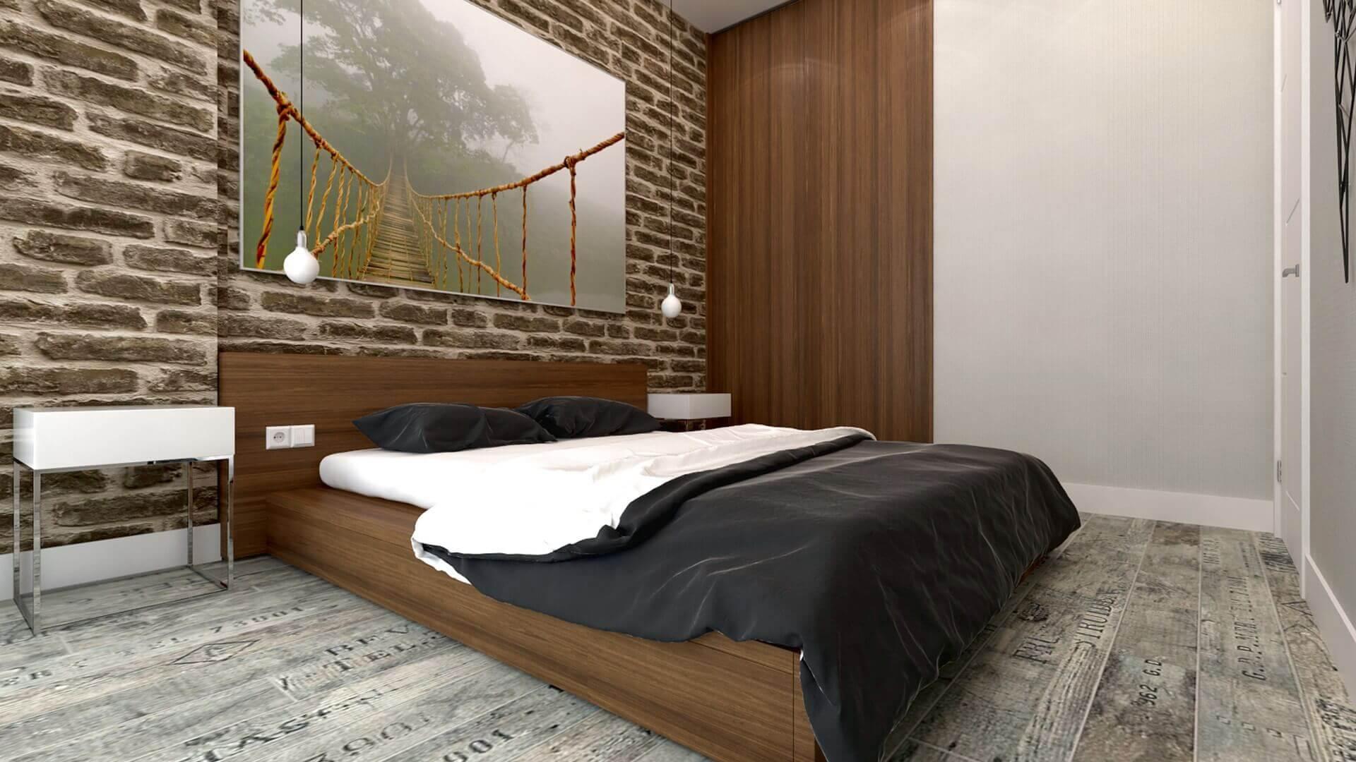 home decoration 3200 D. Aslan Flat Residential