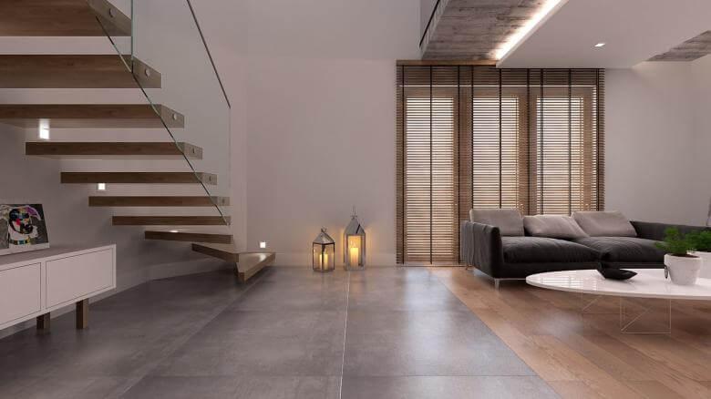 home inspiration 3241 AJ Flat Residential