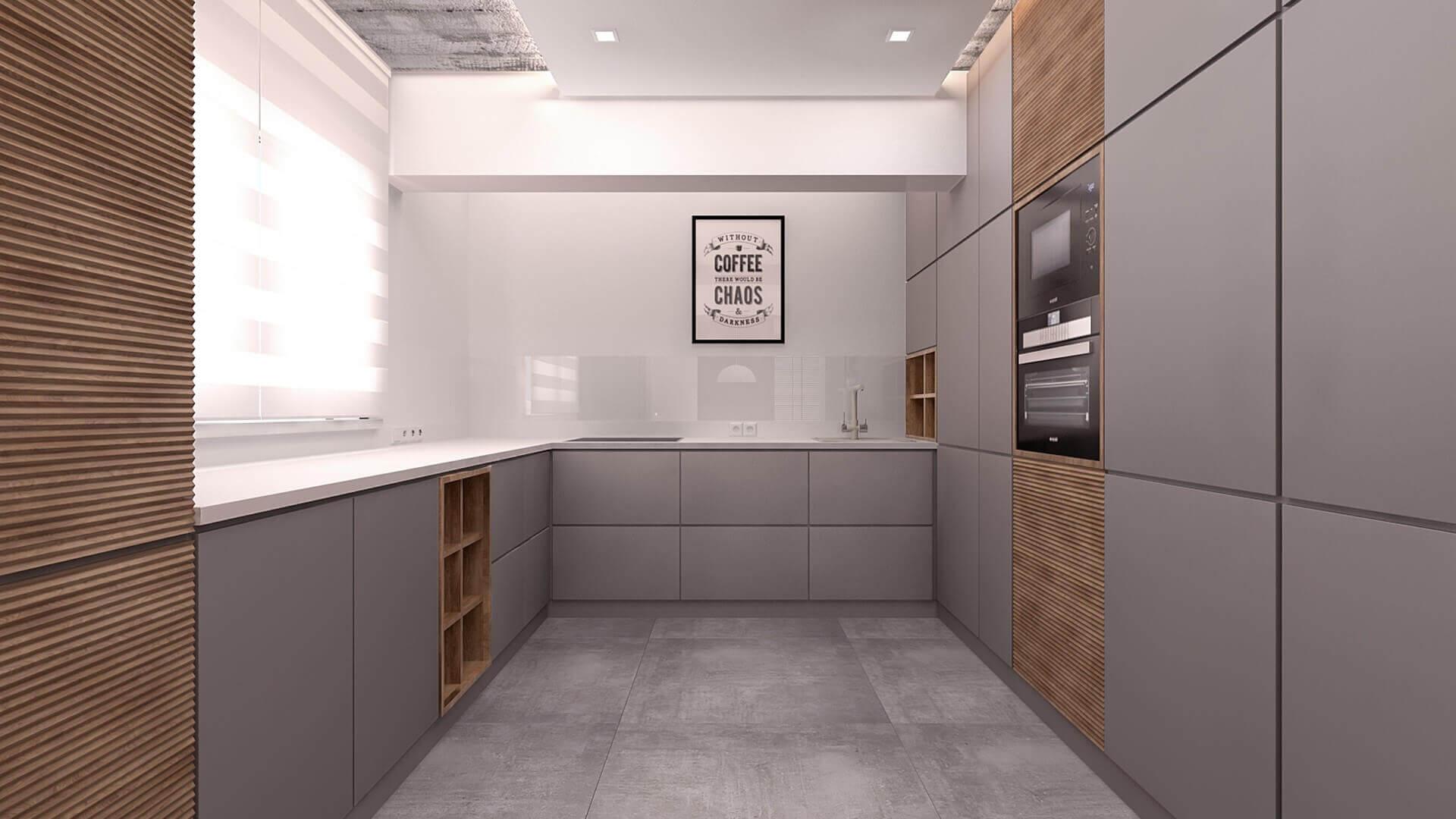 3244 AJ Flat Residential