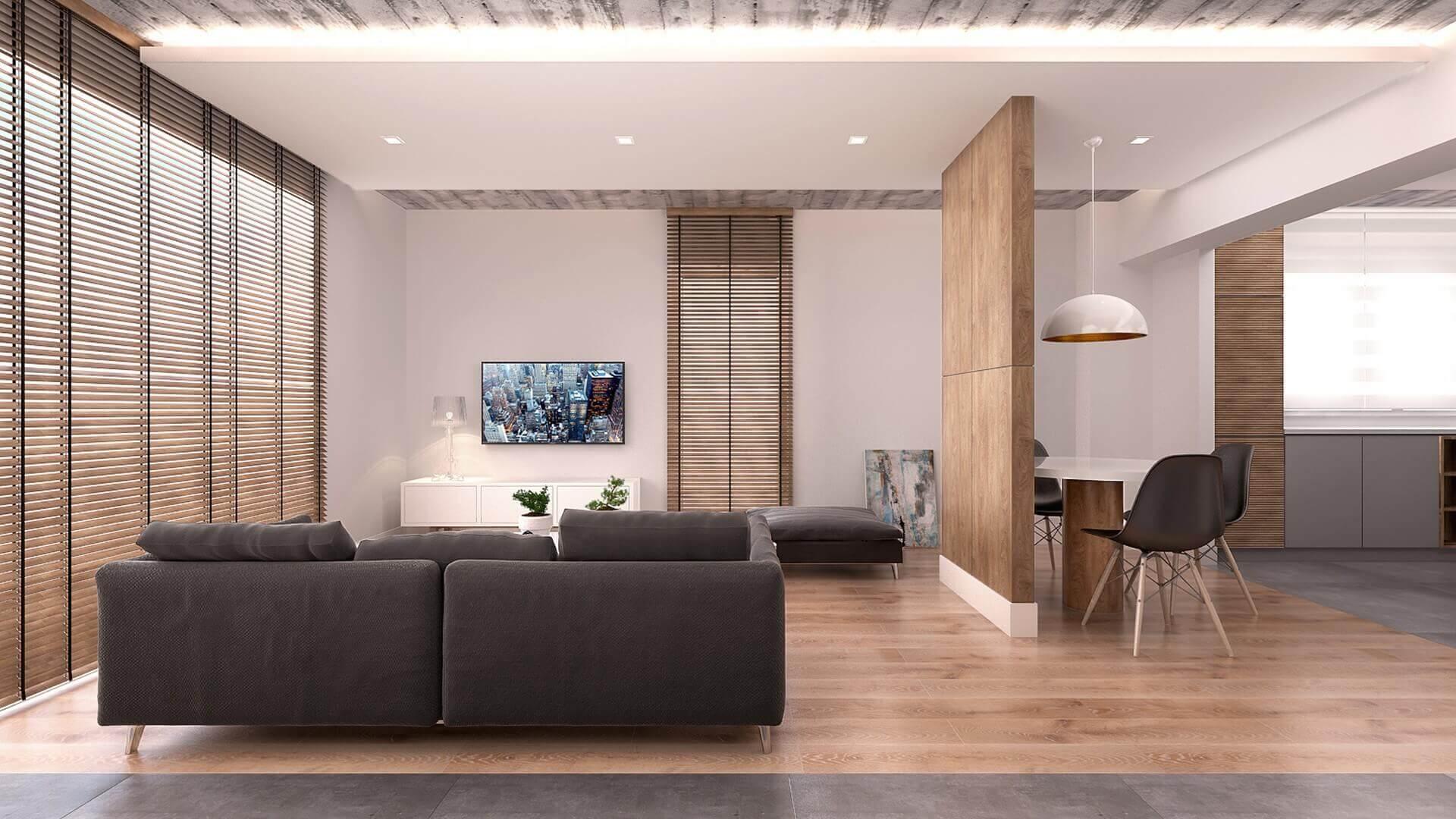 home decoration 3248 AJ Flat Residential