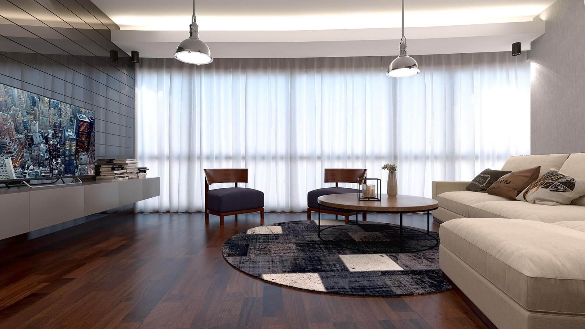 3262 H. Aslan Flat Residential