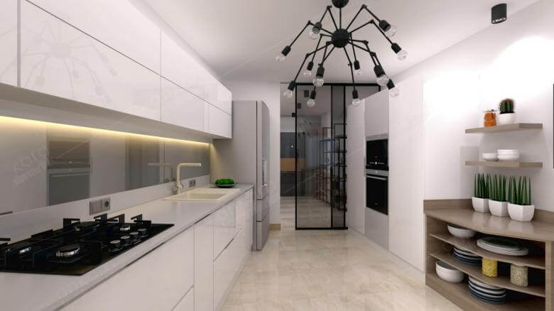 home decoration 3276 E. Ozturk Flat Residential