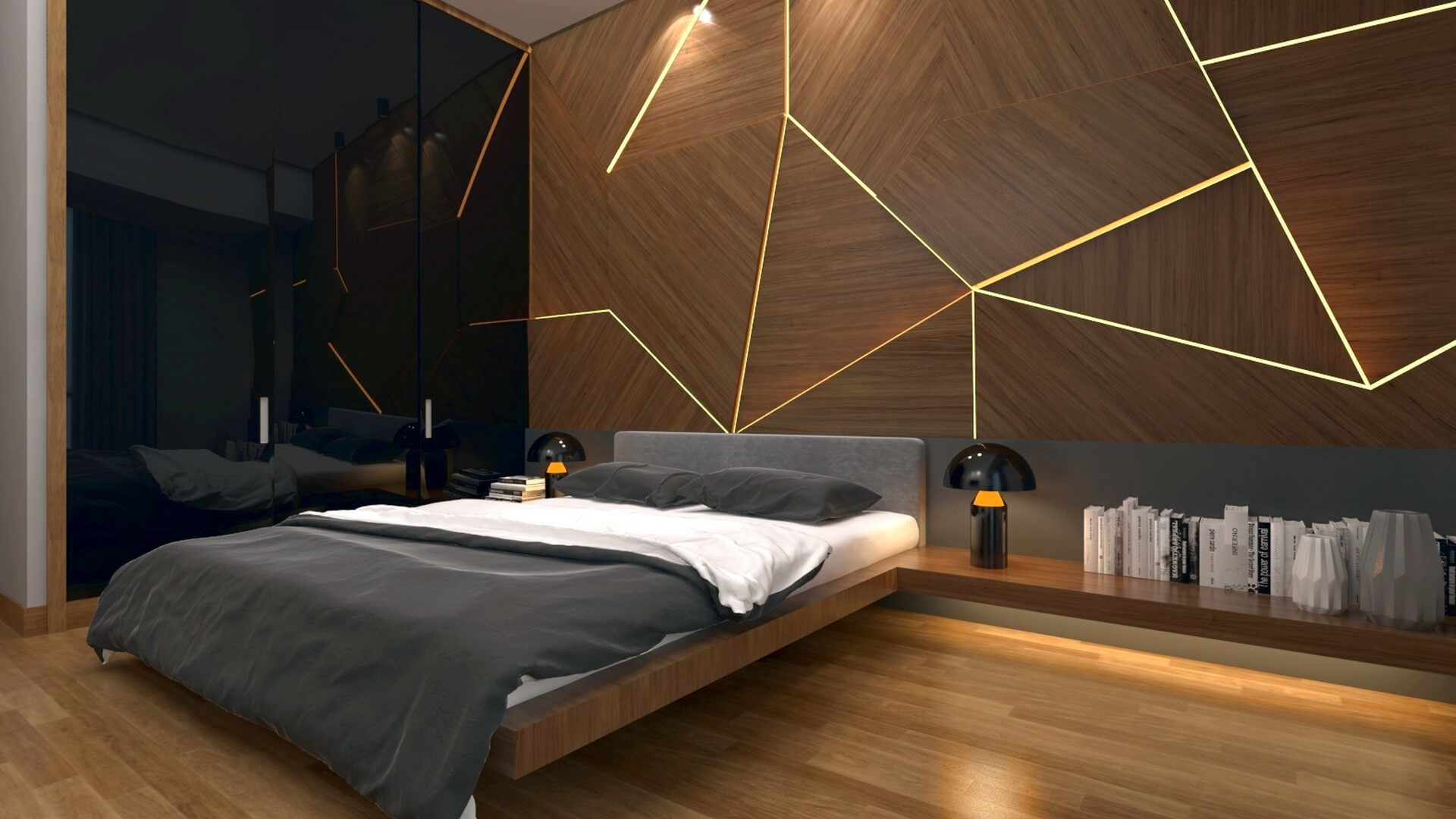Home Decoration UMG Flat