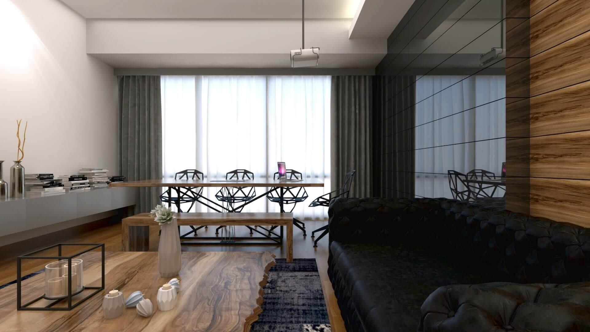 3284 UMG Flat Residential
