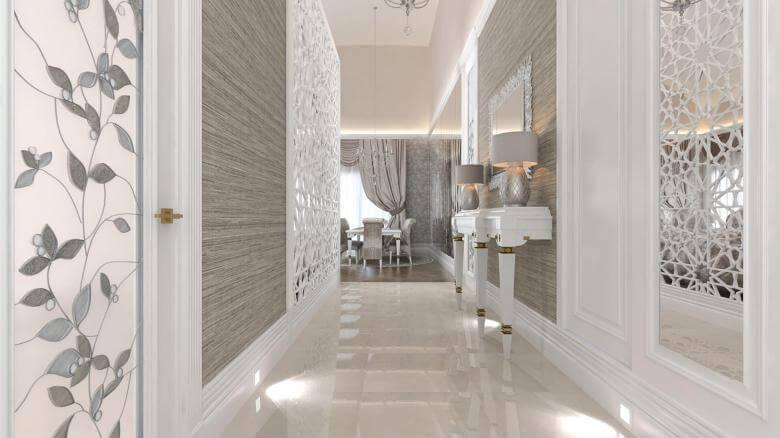 3289 S. Aslan Flat Residential