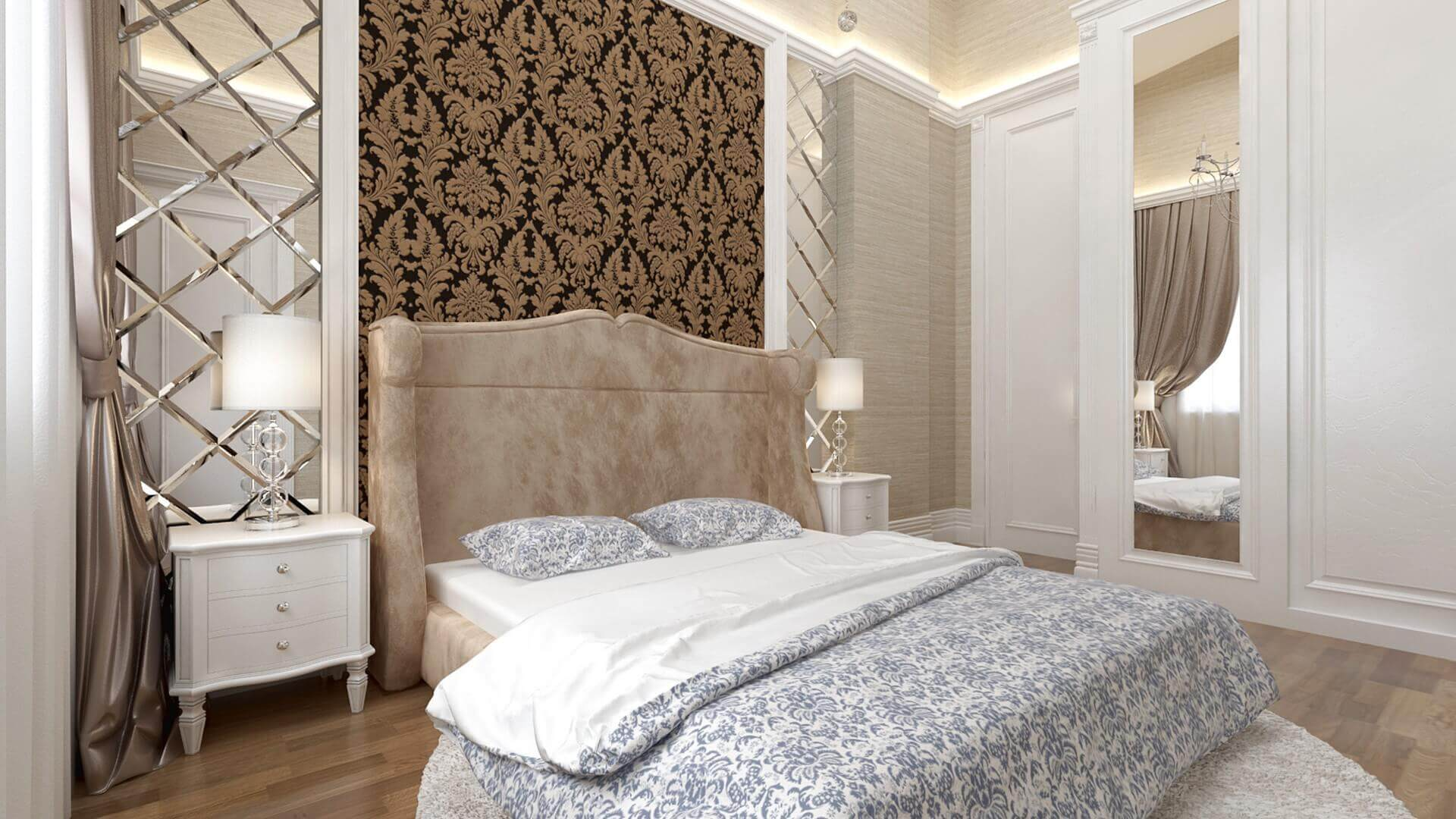home inspiration 3297 S. Aslan Flat Residential