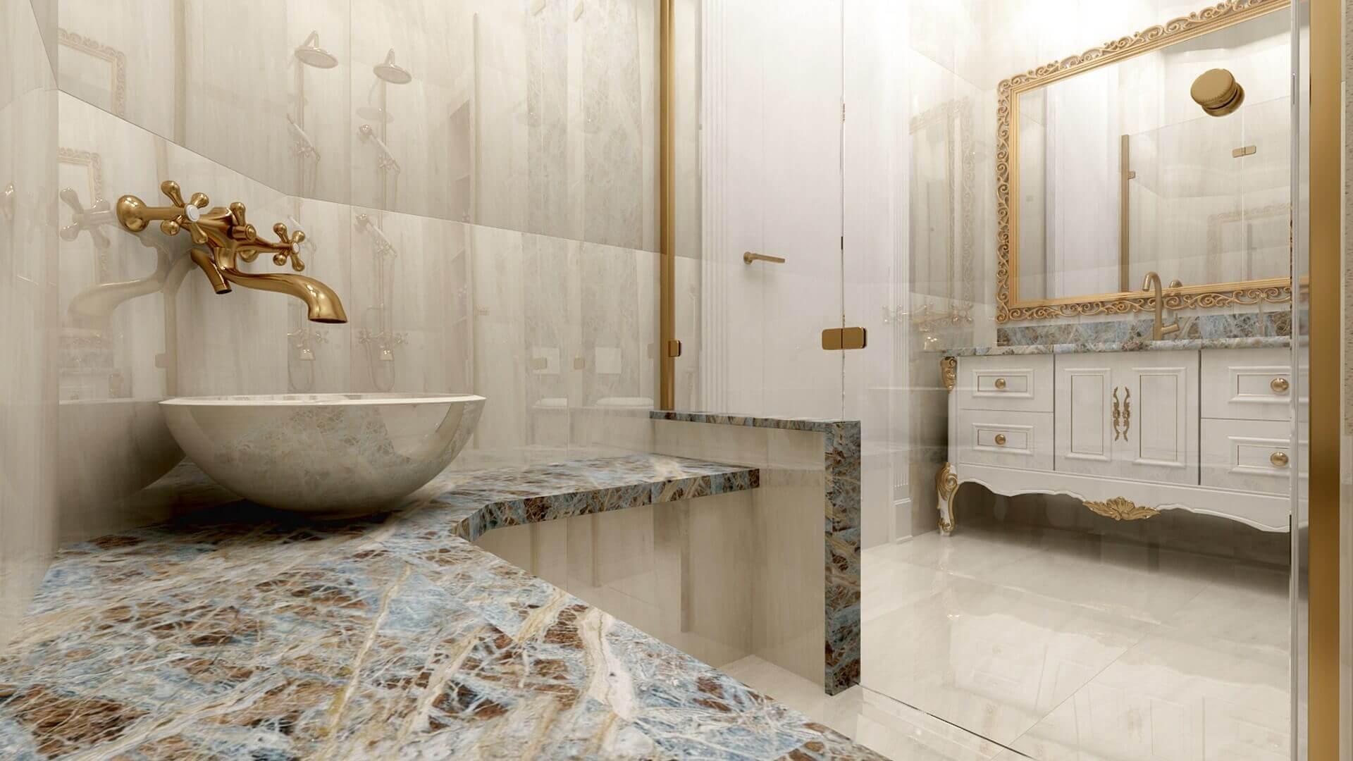 home inspiration 3303 S. Aslan Flat Residential