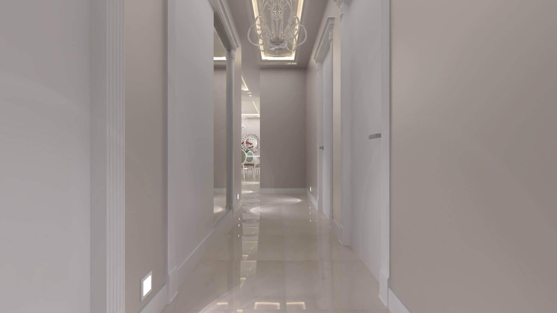 3308 D. Unal Flat Residential