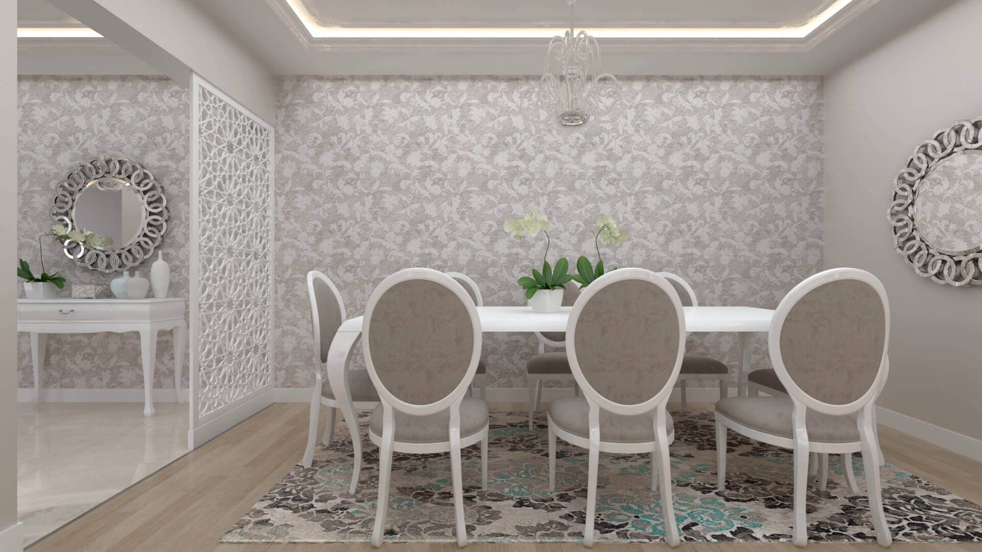 home inspiration 3312 D. Unal Flat Residential