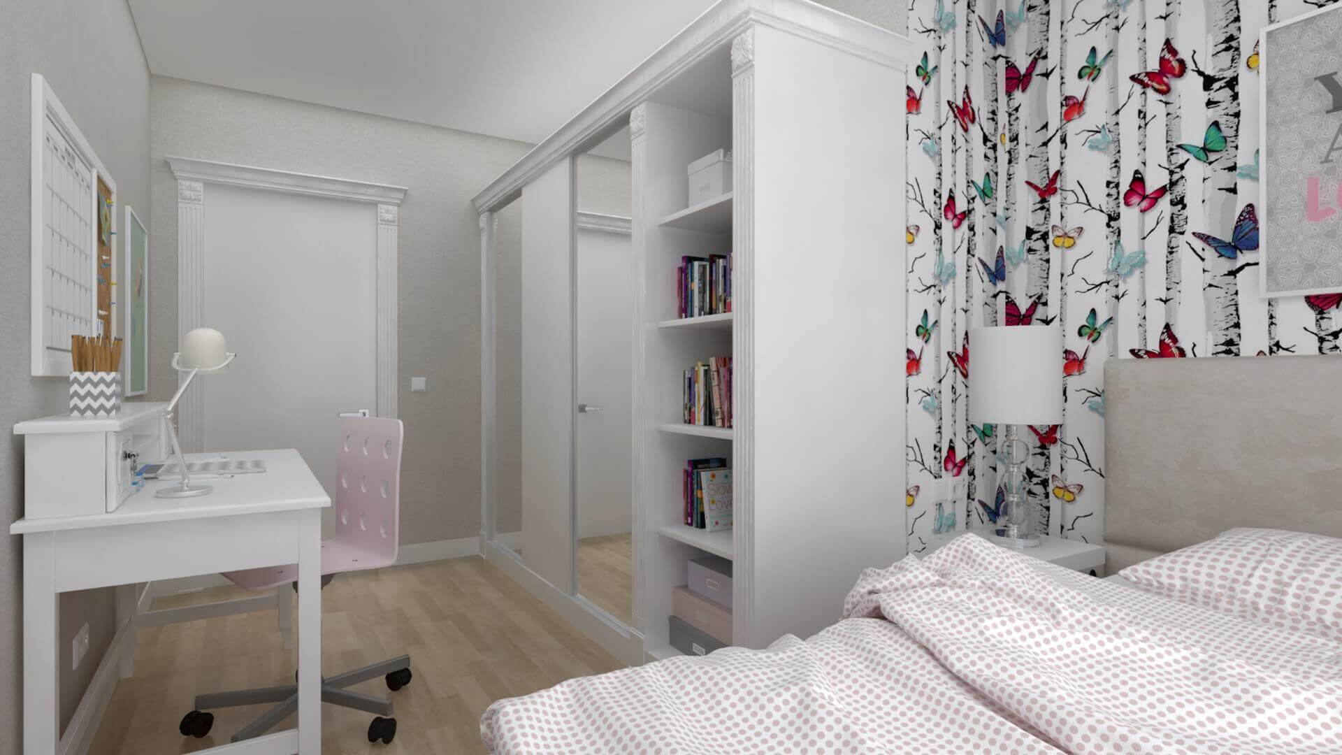 home inspiration 3318 D. Unal Flat Residential