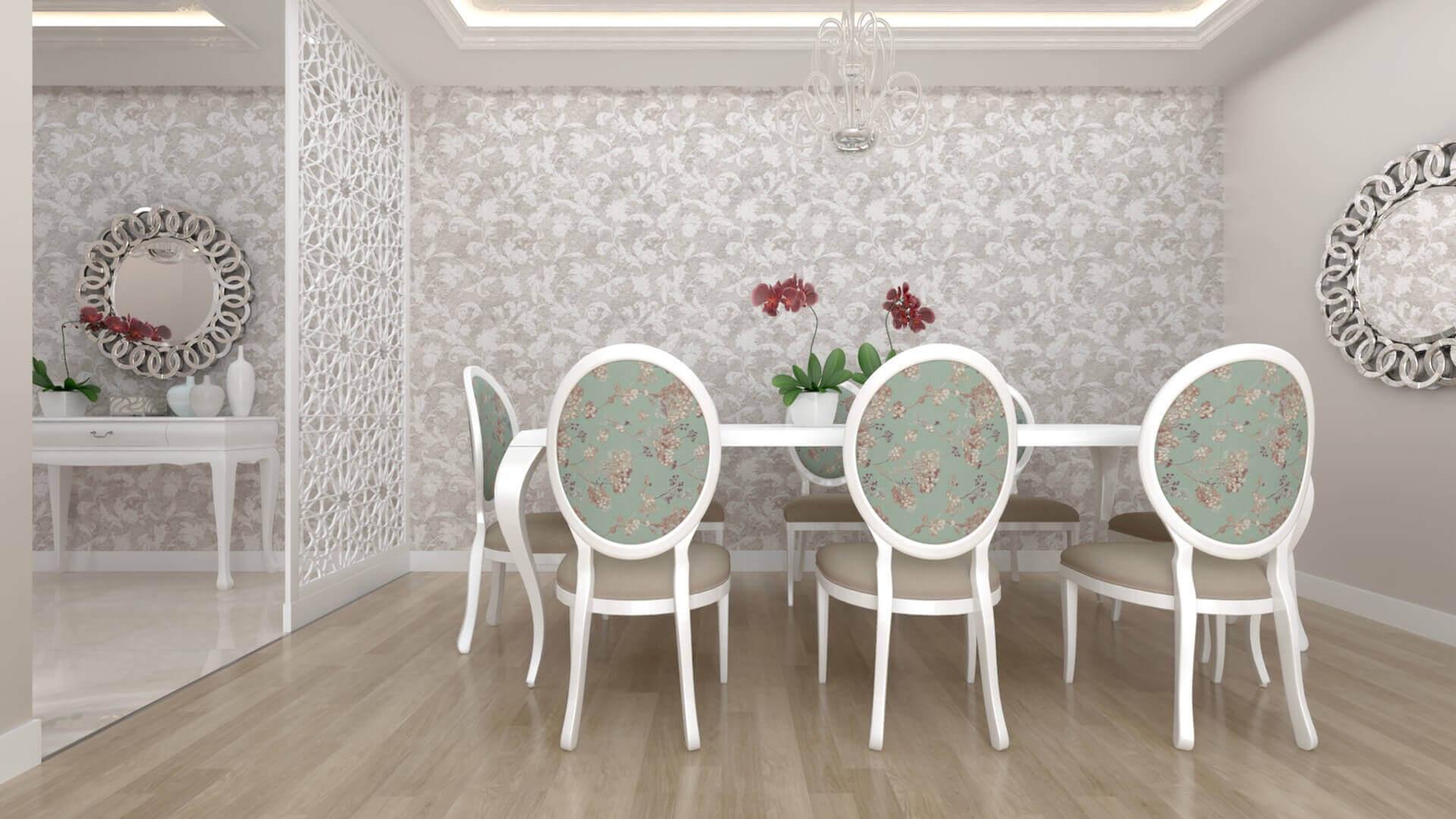 3322 D. Unal Flat Residential