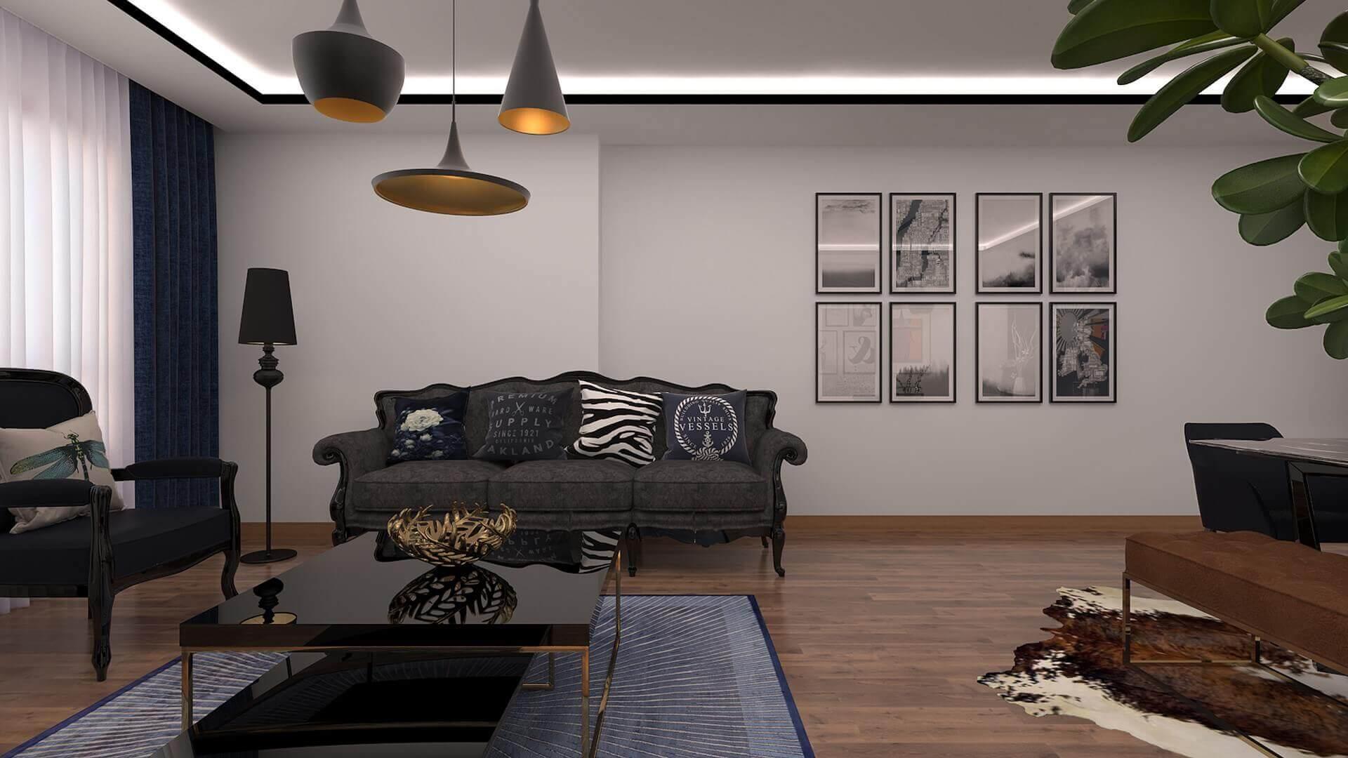 House designer 3341 A. Erbas Flat Residential