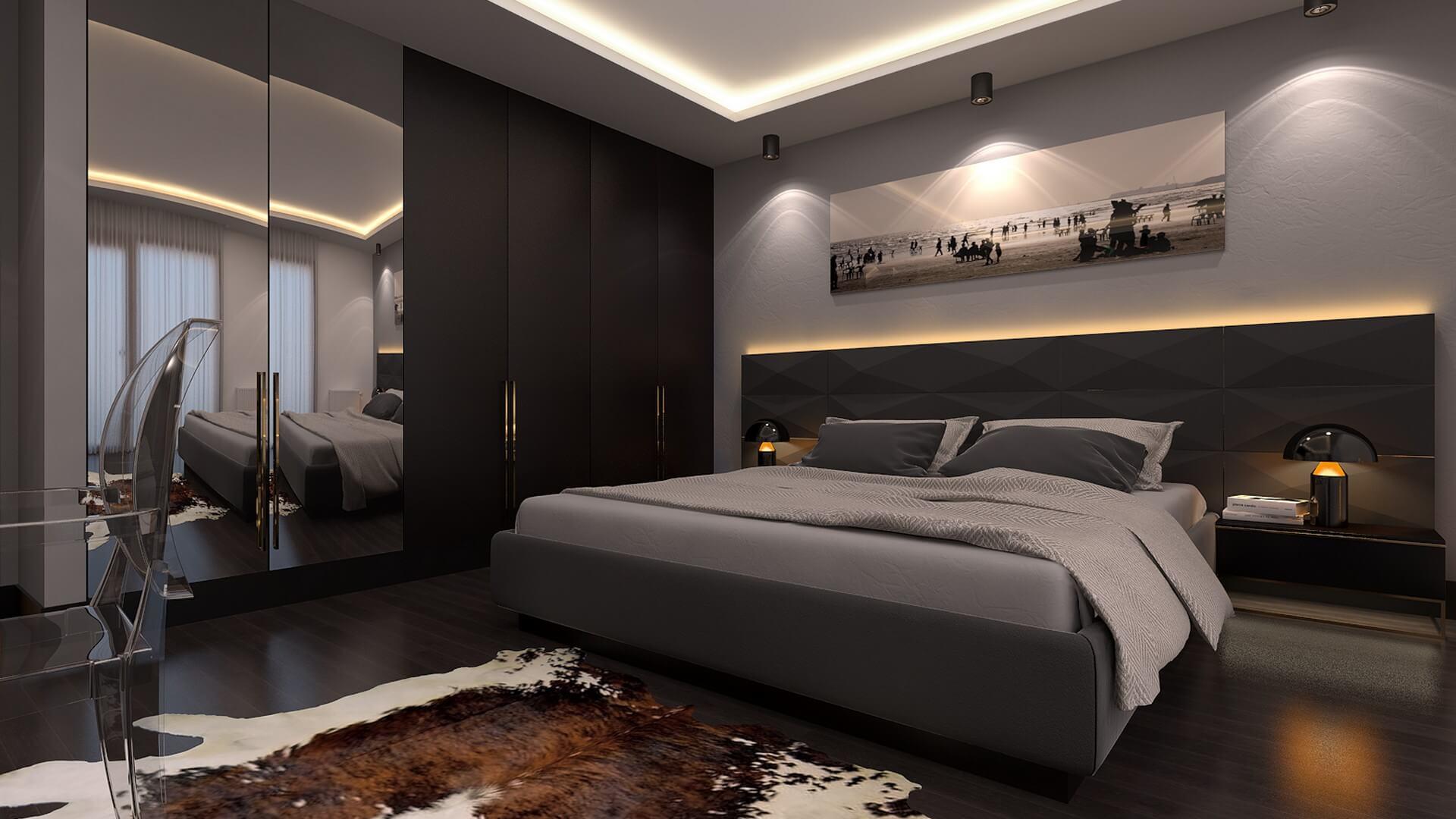 Home Decoration A. Erbas Flat