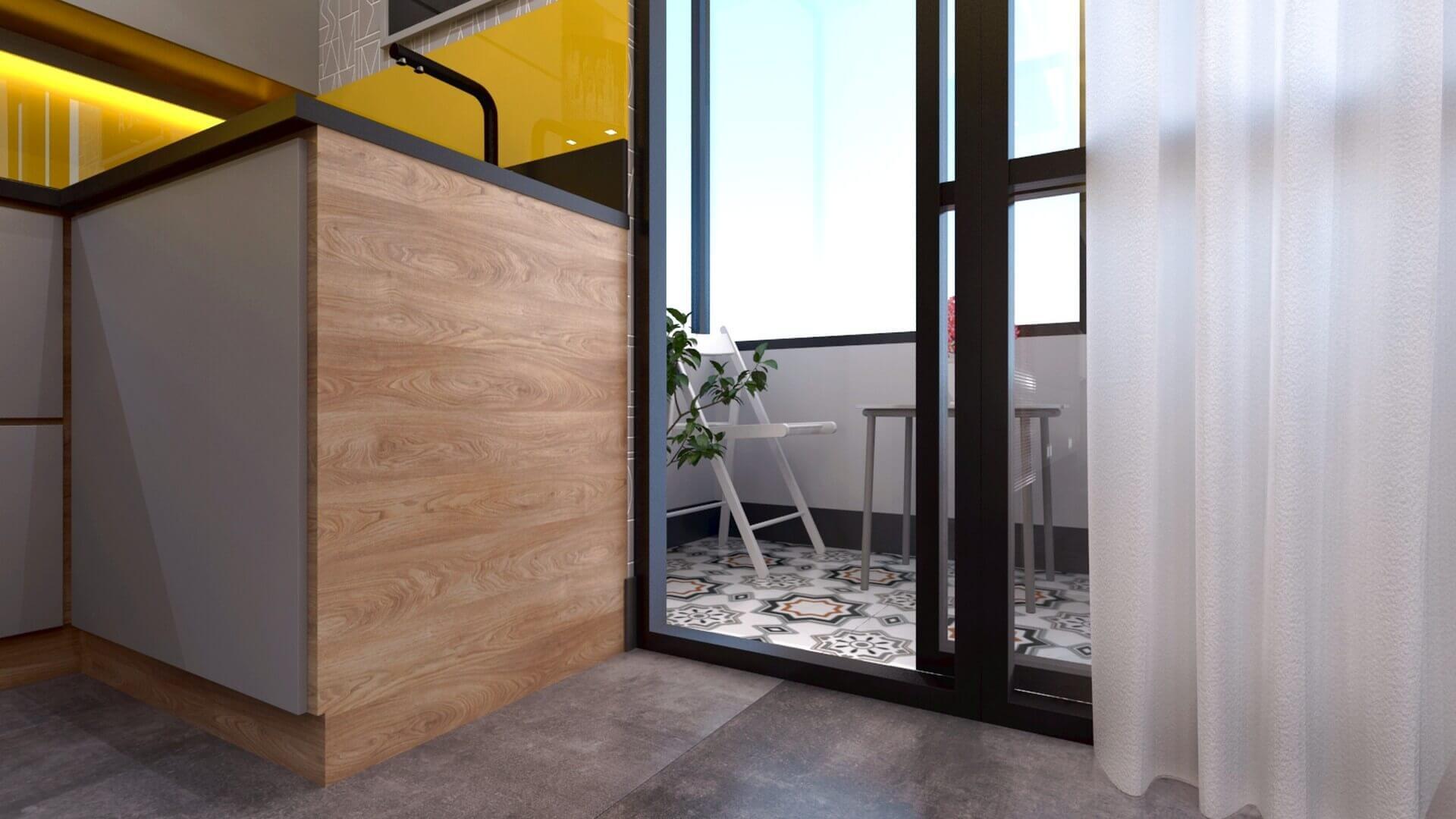 home inspiration 3387 S. Dedeoglu Flat Residential