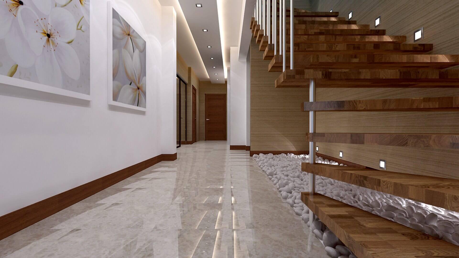 home inspiration 3417 M. Kavacik Flat Residential