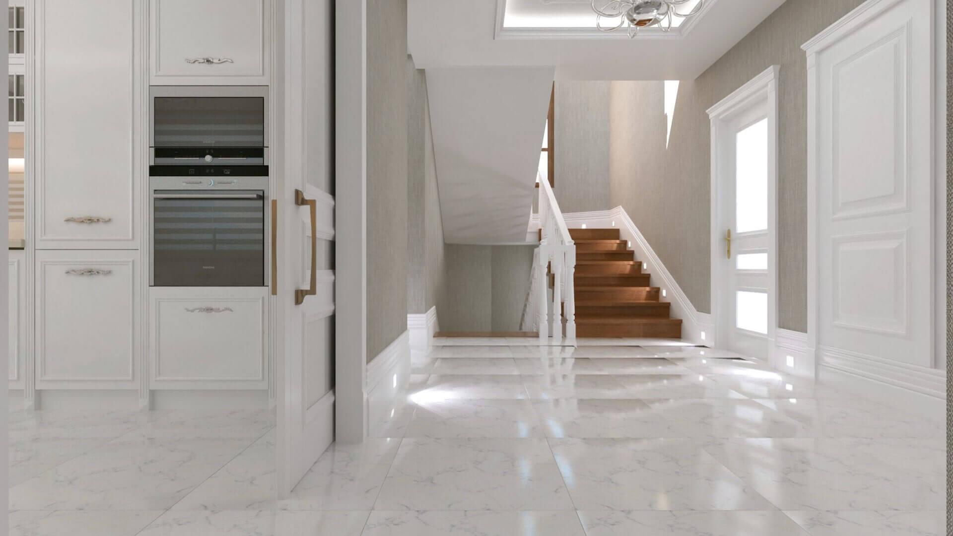 3422 Aslan House Residential