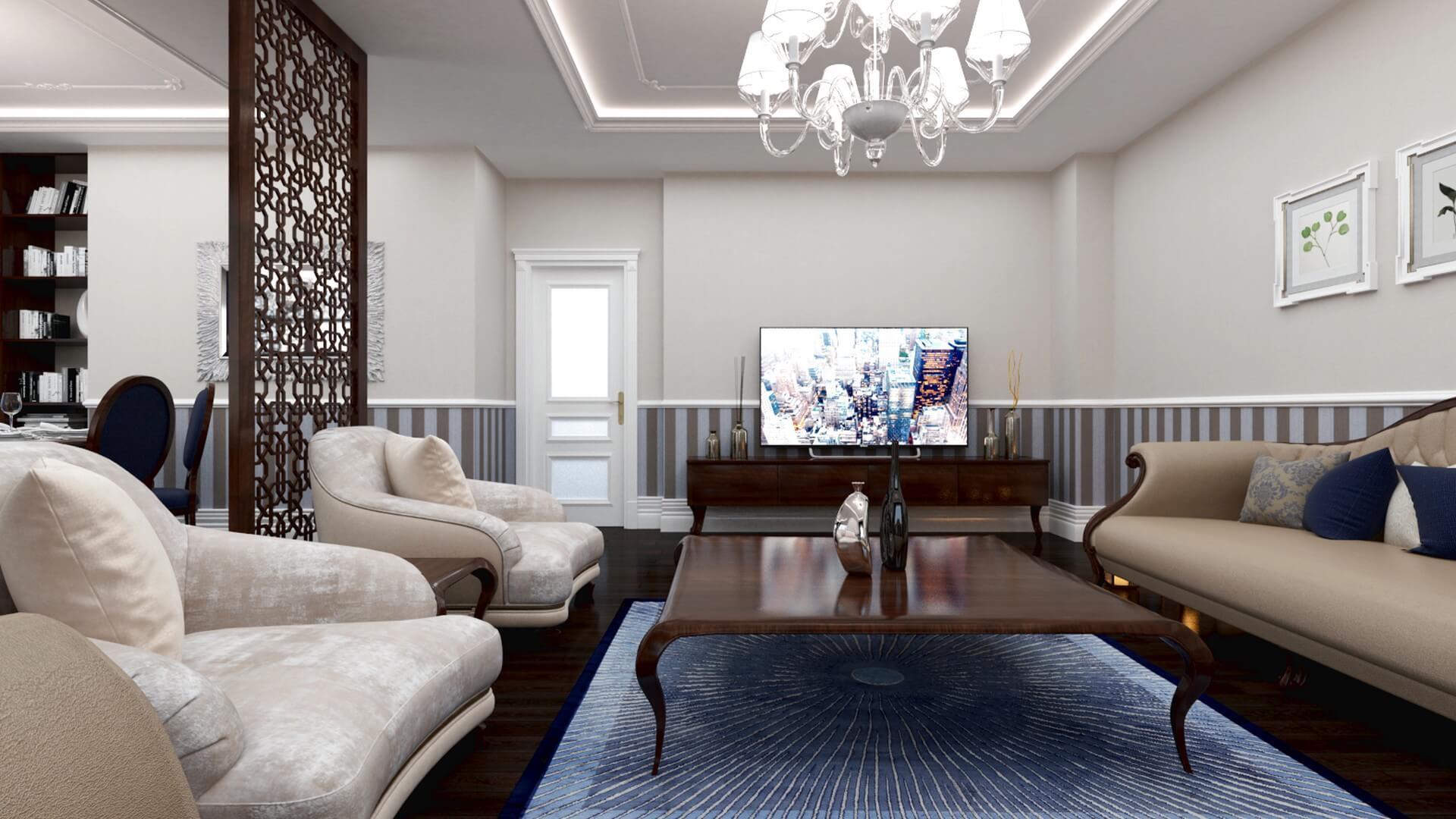 Aslan House, Residential
