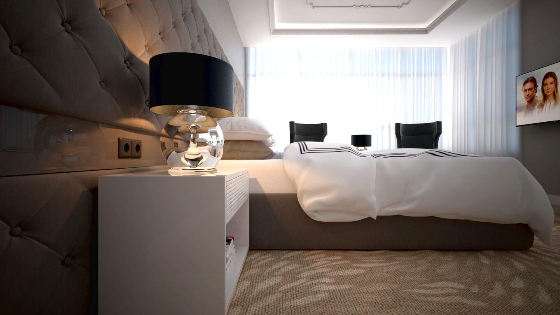 House interior designer 3441 Aslan House Residential