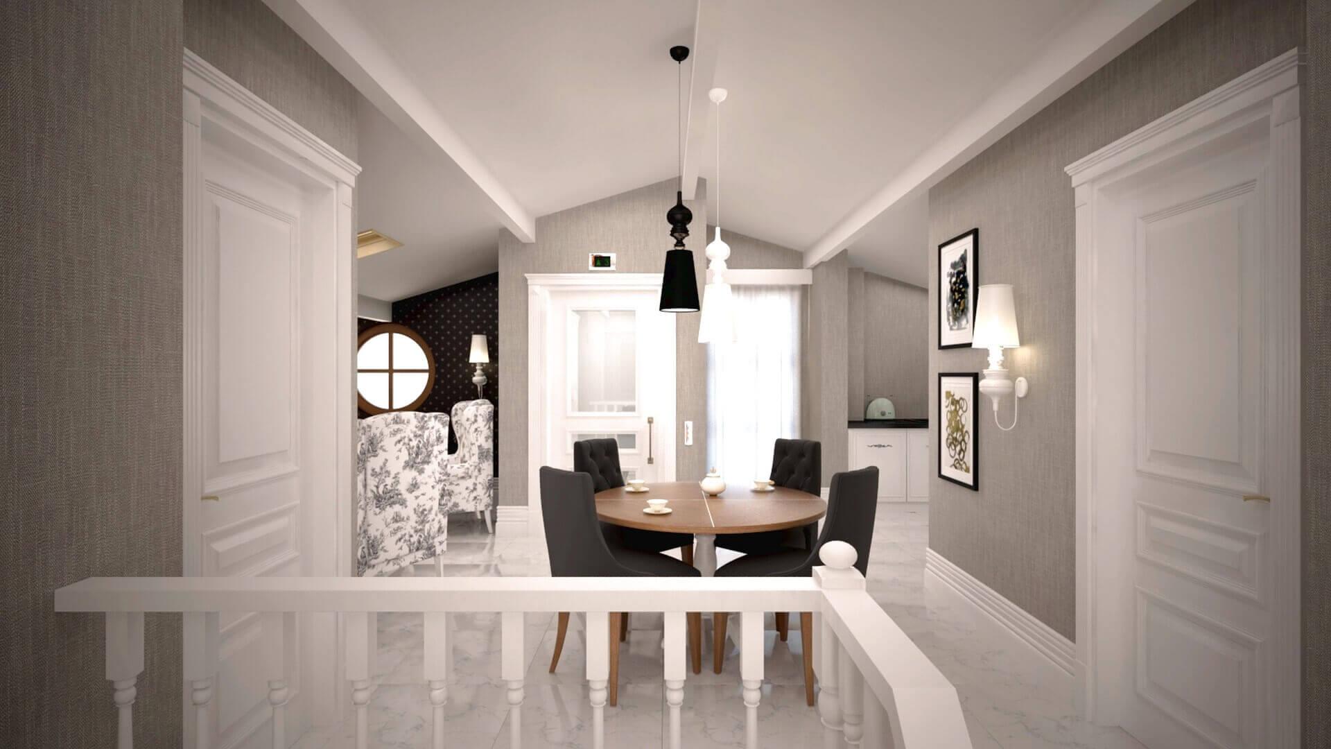 home inspiration 3447 Aslan House Residential