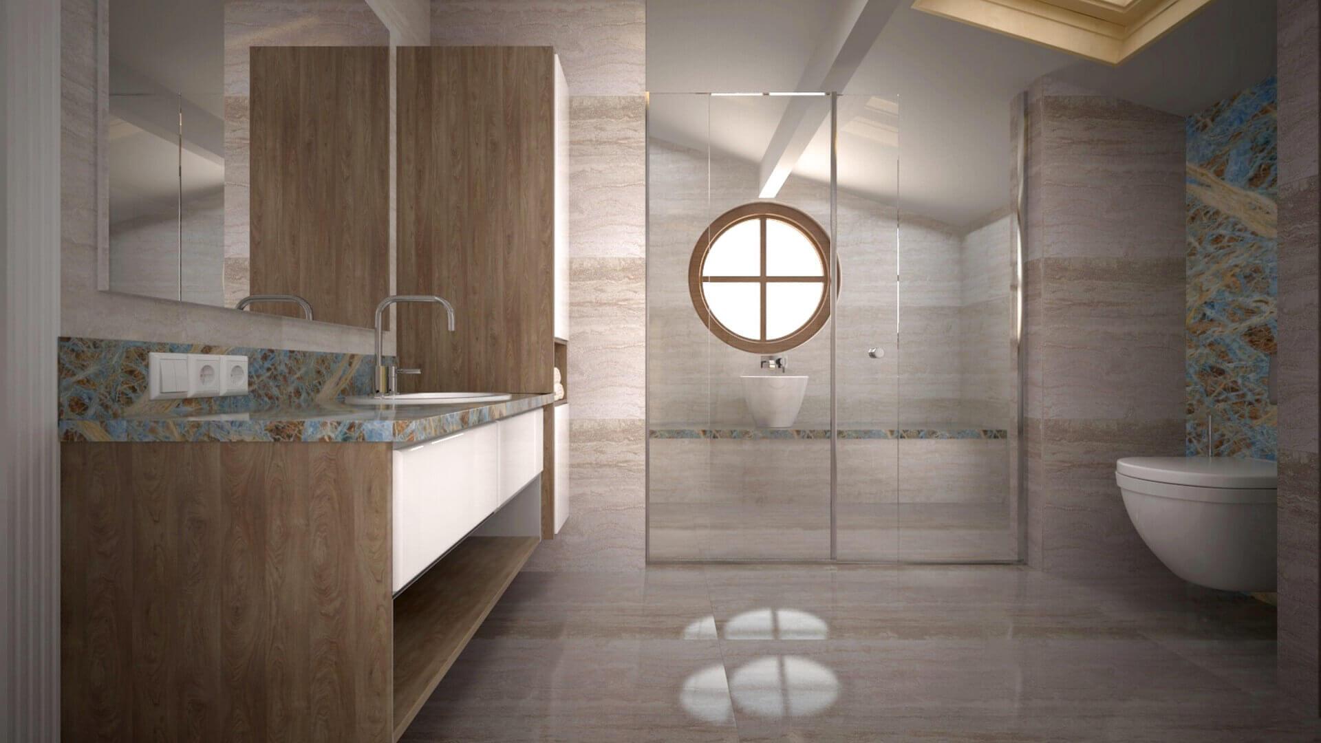 House interior designer 3451 Aslan House Residential