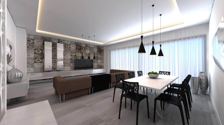 home inspiration 3459 Nairobi Signature Residential
