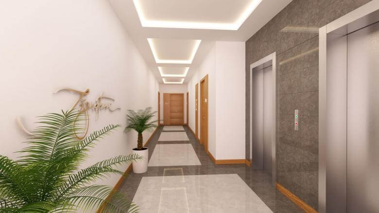 3463 Signature Residence Residential