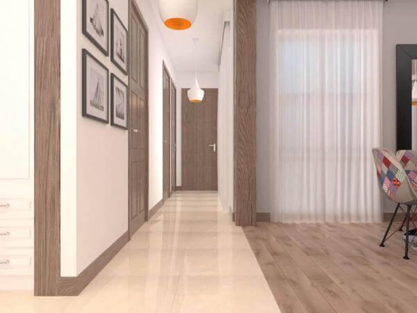HMC Flat Residential