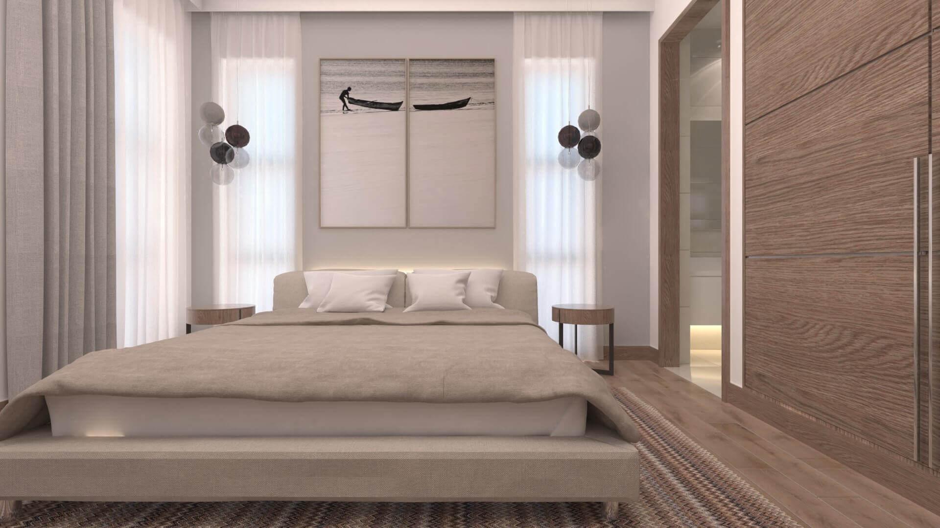 home inspiration 3489 HMC Flat Residential