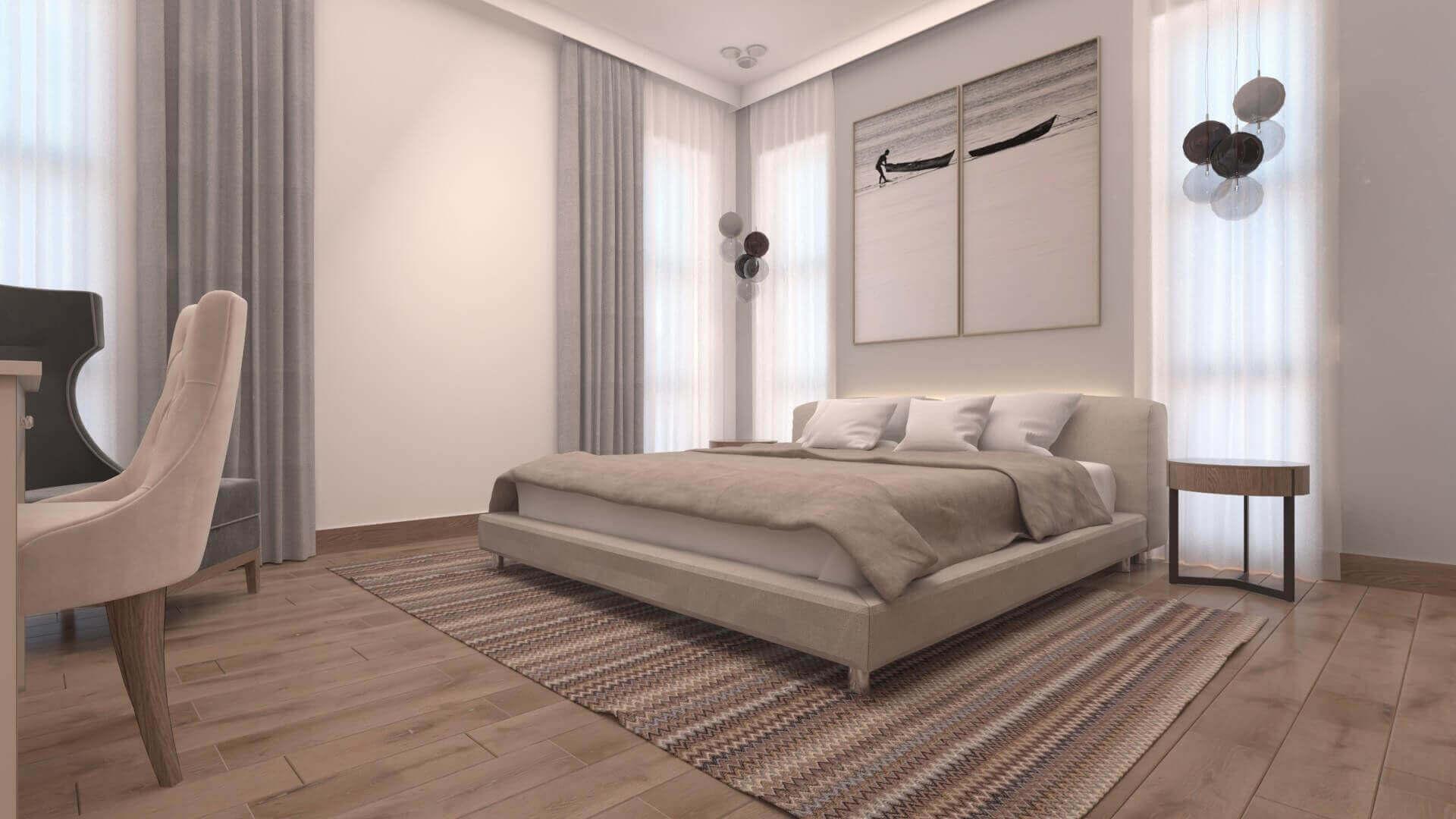 home inspiration 3492 HMC Flat Residential