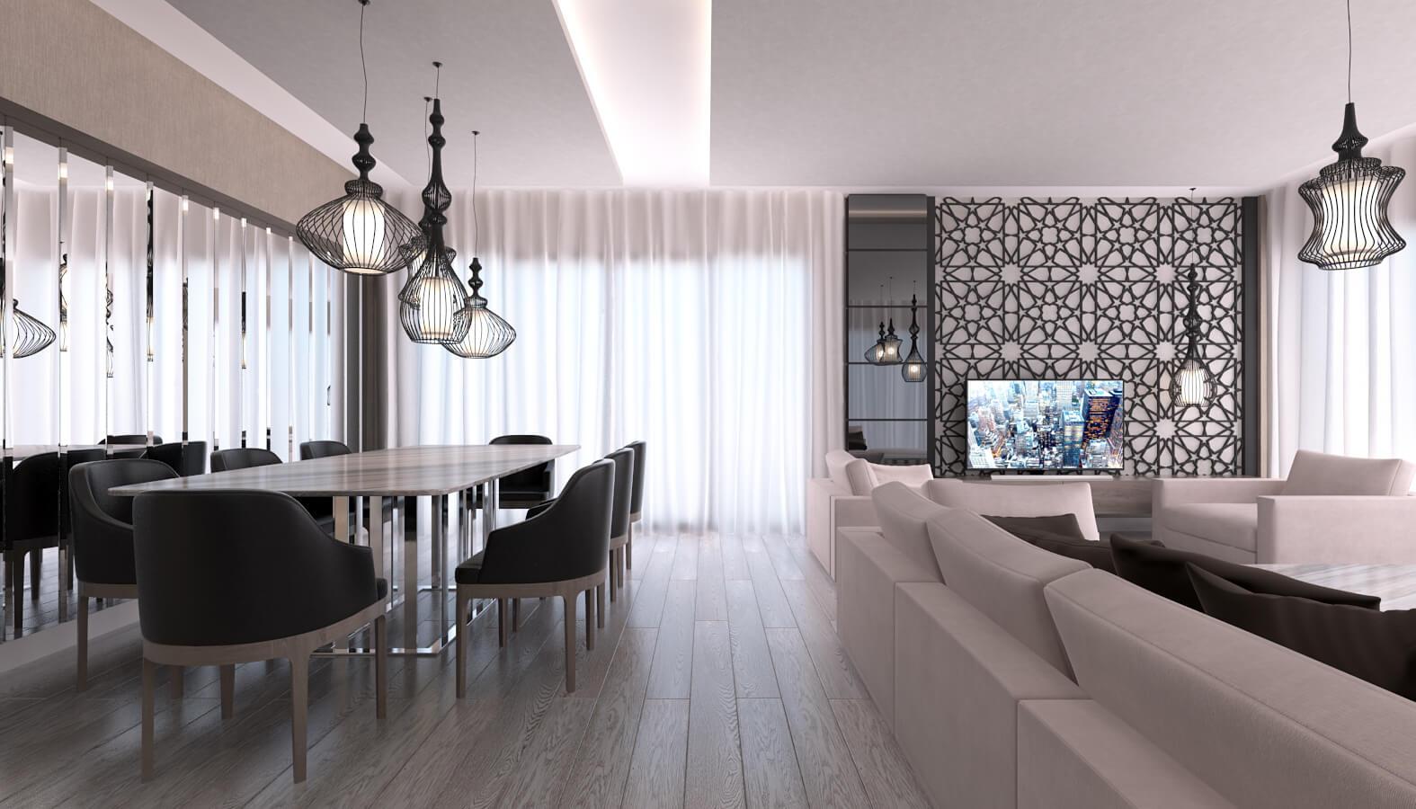 Sinpaş Altınoran 3497 A. Telli Flat Residential