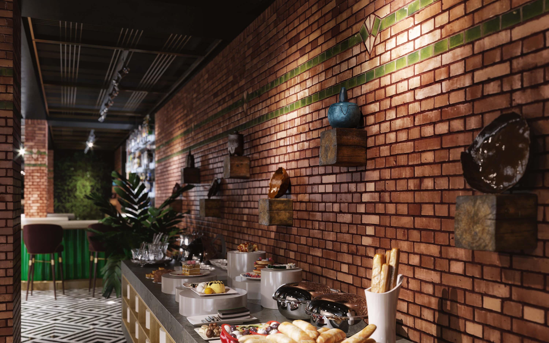 3572 Dogruer Restaurant Restaurants