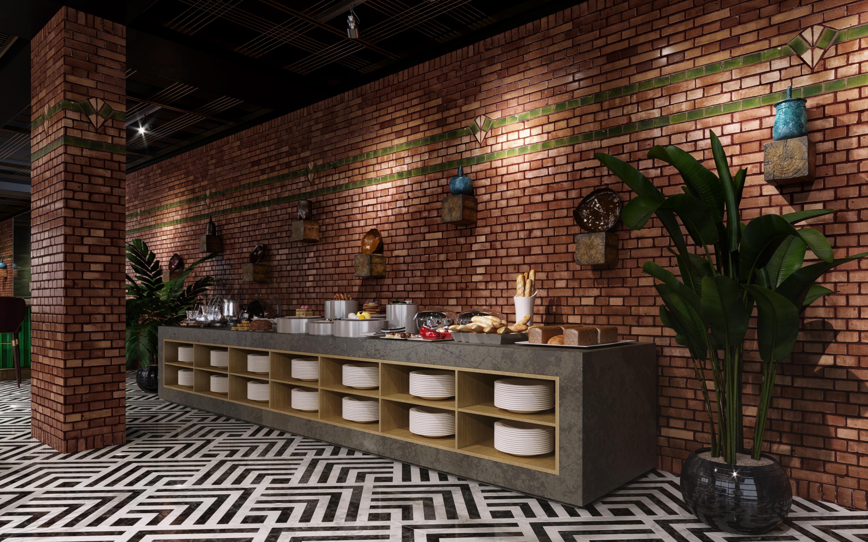 Dogruer Restaurant, Restaurants