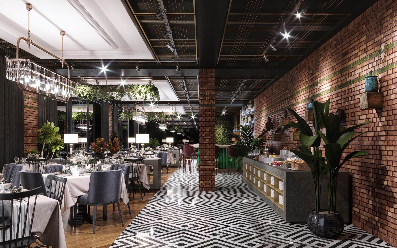 Ören 3577 Dogruer Restaurant Restaurants