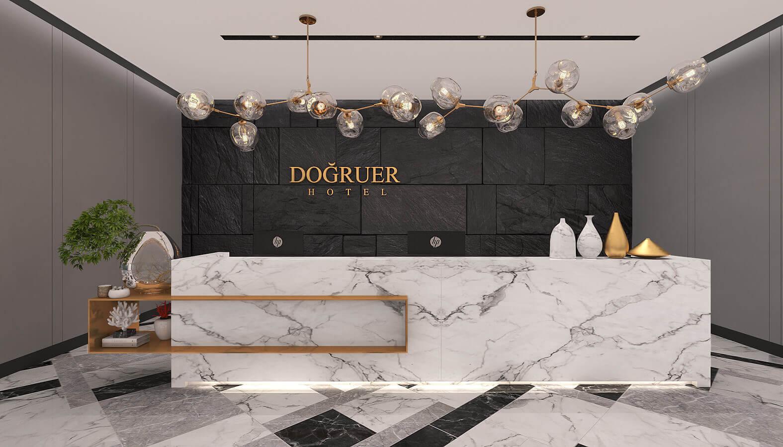 hotel architect 3578 Dogruer hotel Hotels