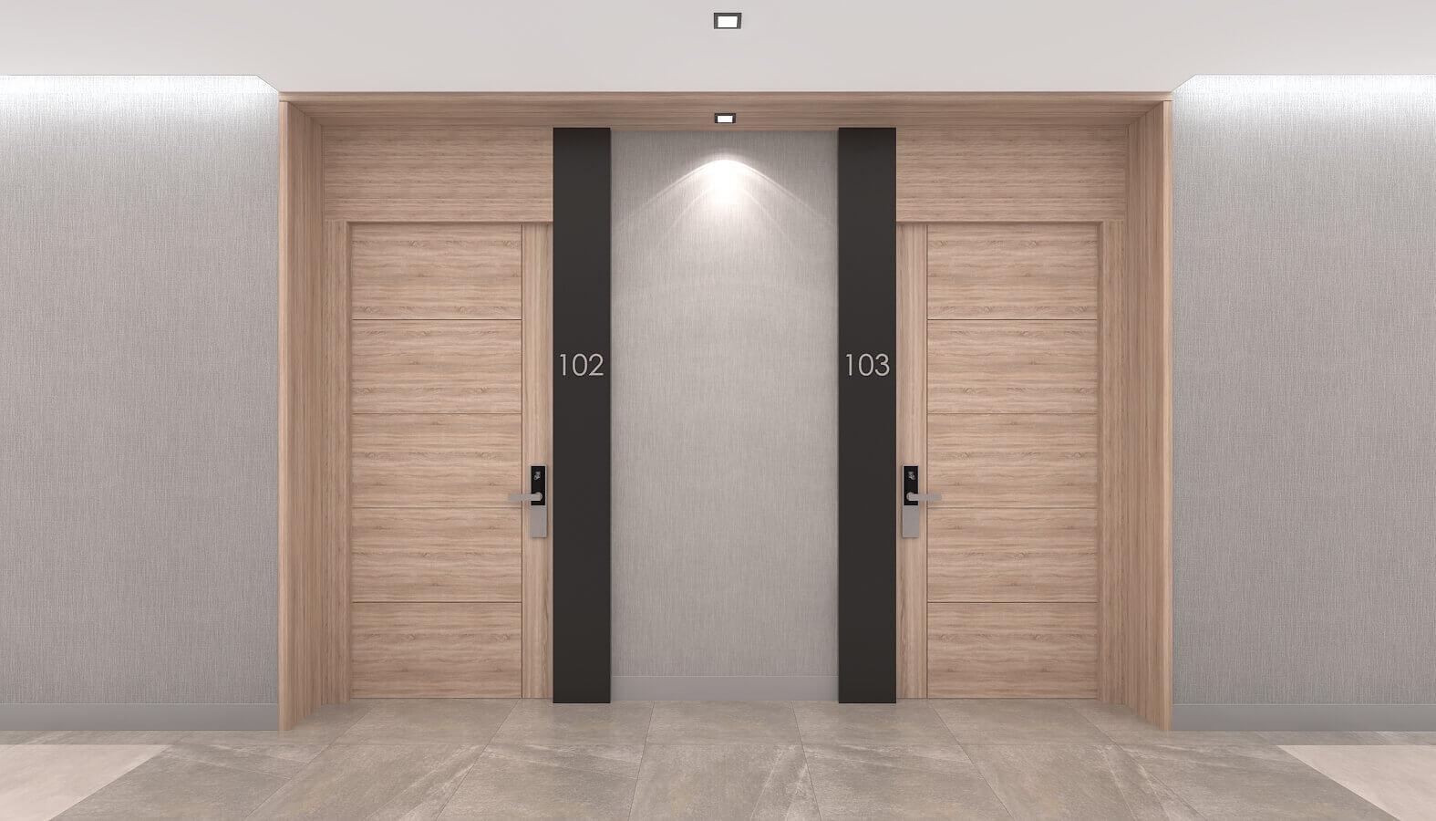 Lobby design 3600 Dogruer hotel Hotels