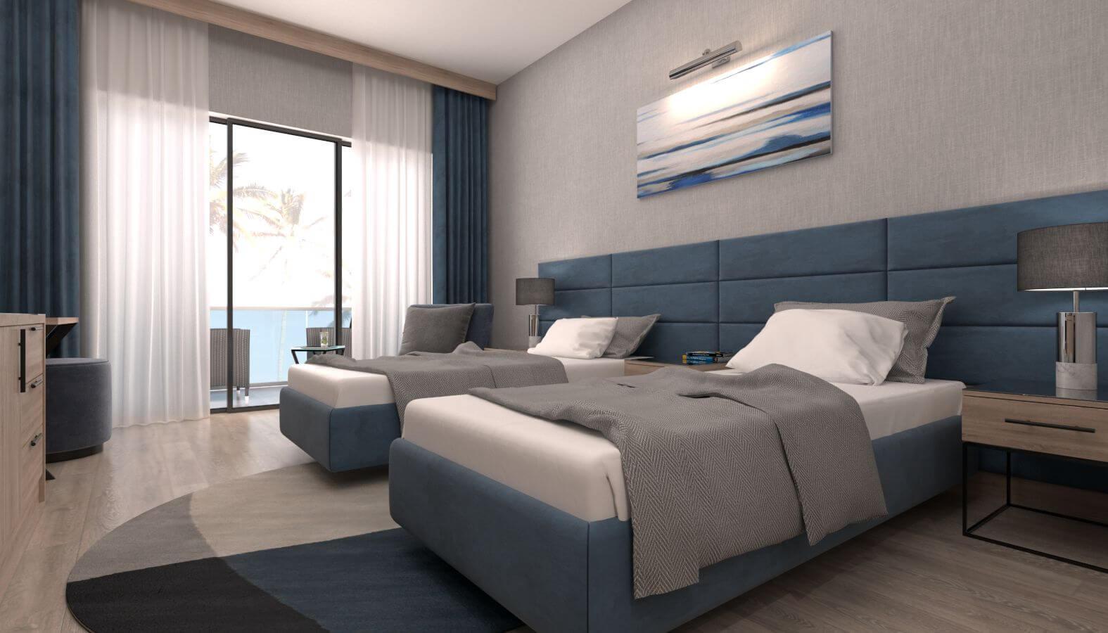 Lobby design 3609 Dogruer hotel Hotels