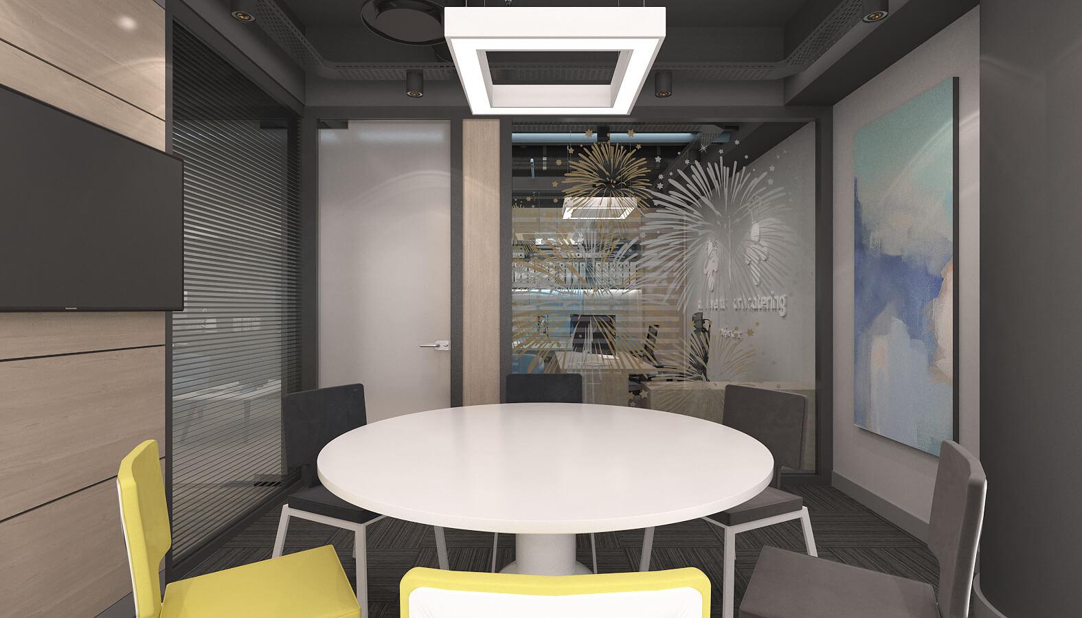 office decoration 3635 Arti Entegre Offices