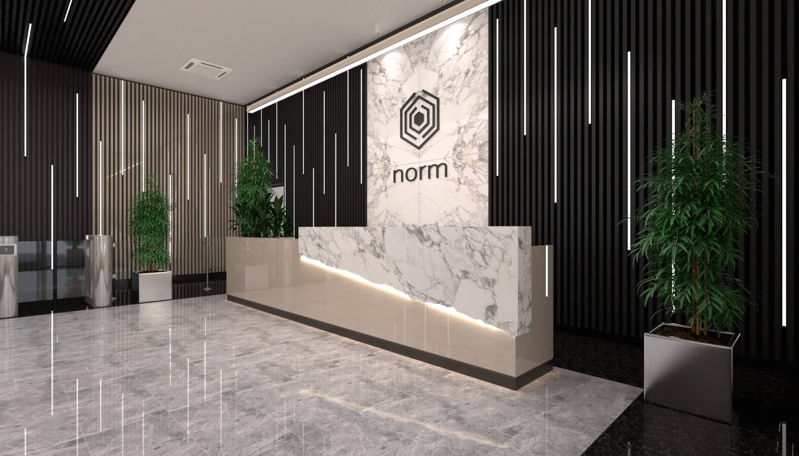 office design 3642 Norm Offices