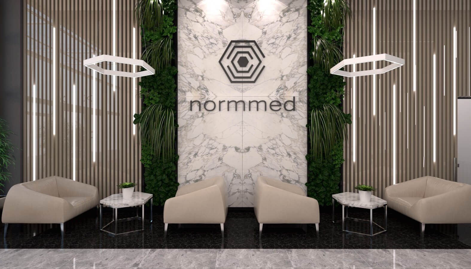 3644 Norm Offices