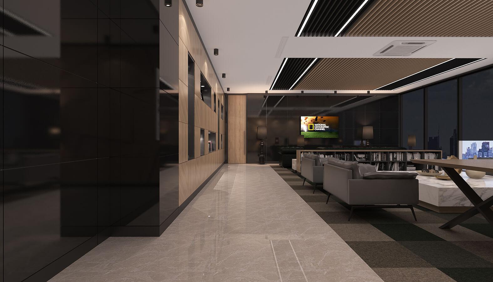 İvedik 3653 Norm Offices