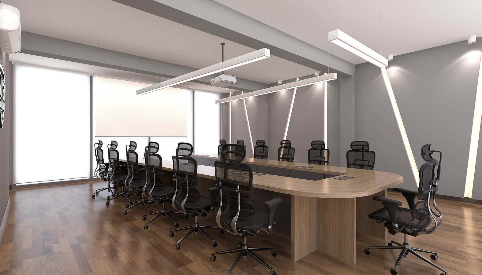 office design 3657 Saygin Defence and Aviation  Offices