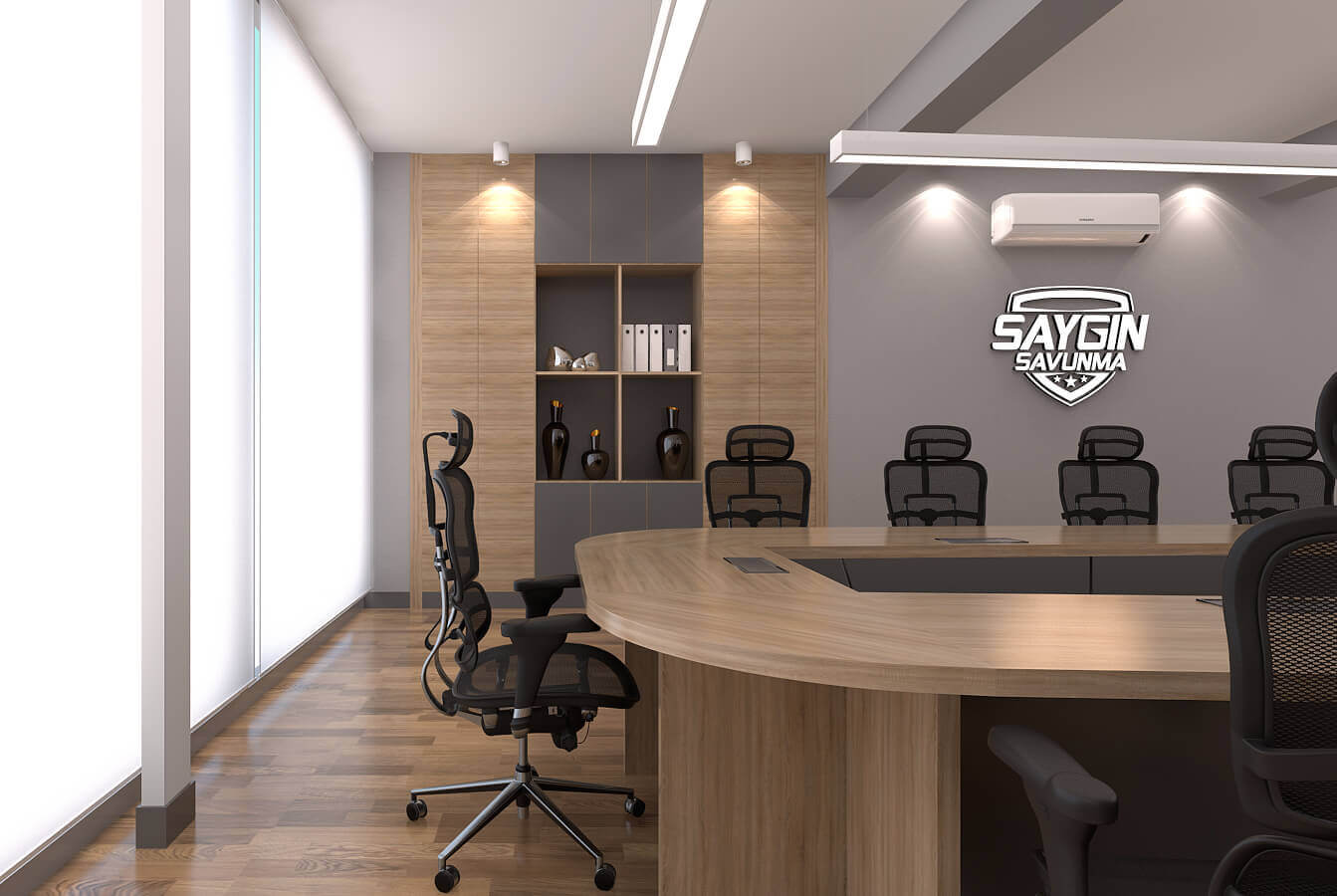 Manager office 3661 Saygin Defence and Aviation  Offices