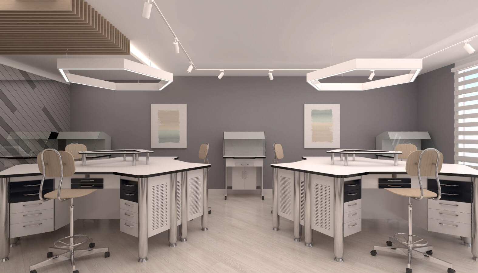 3724 Crystal Dental Lab Offices