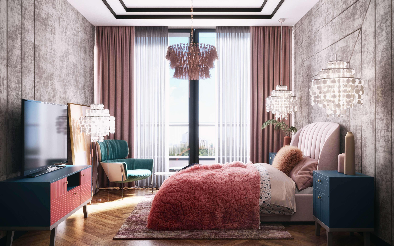 Vantage 3733 HT Flat Residential
