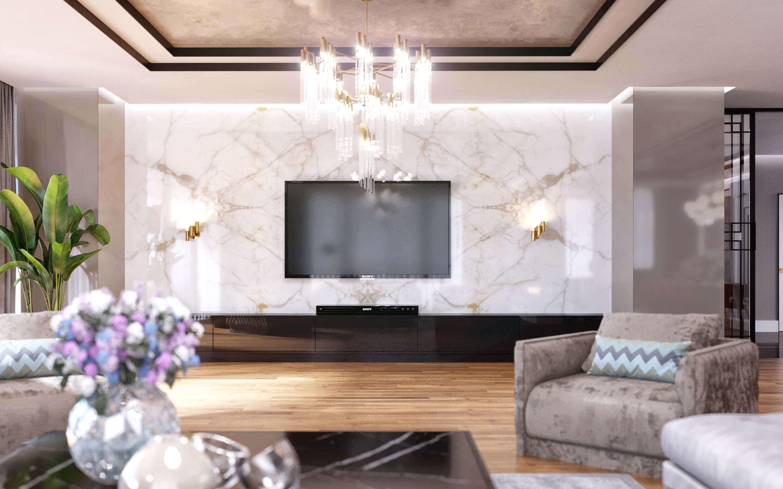 Vantage 3739 HT Flat Residential