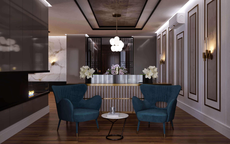 3742 HT Flat Residential