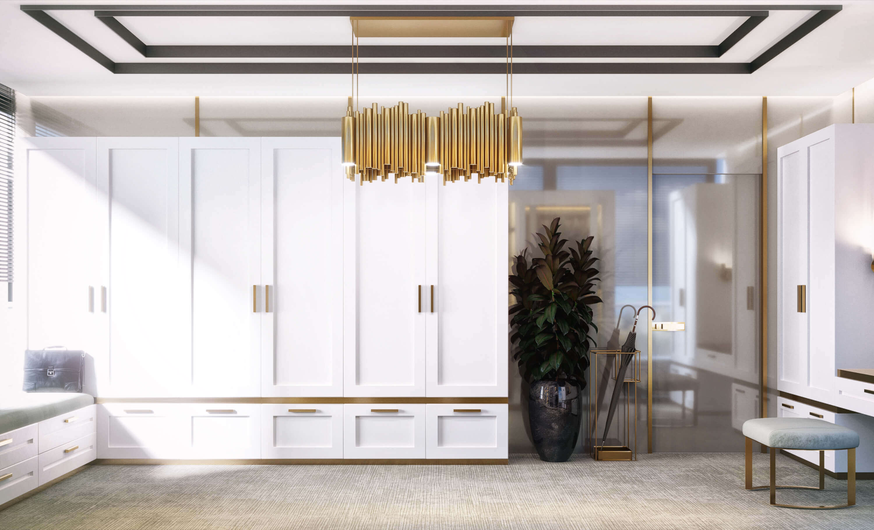 home inspiration 3753 HT Flat Residential