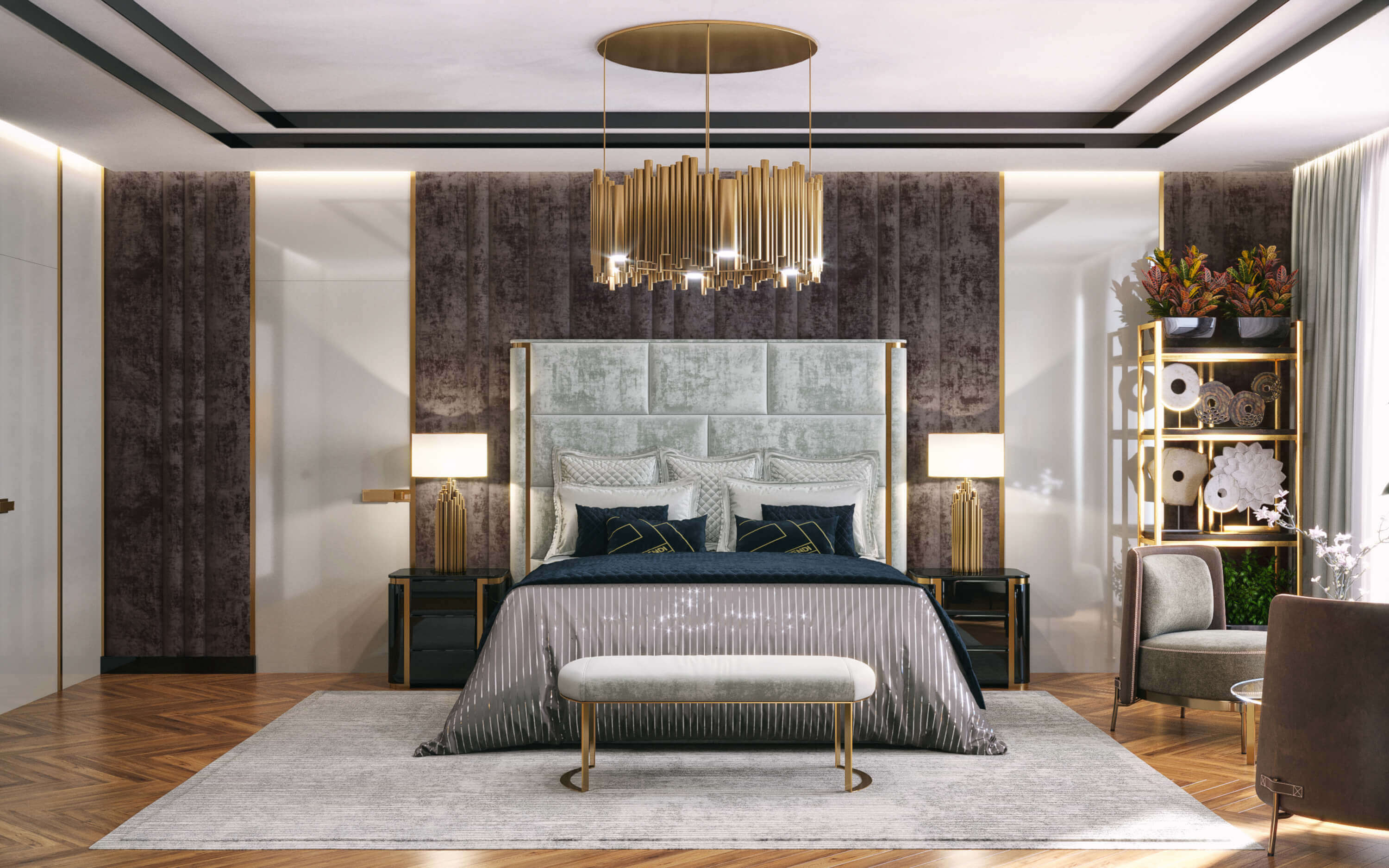 home inspiration 3759 HT Flat Residential