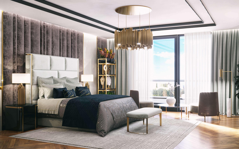 Natamam house interior design 3761 HT Flat Residential