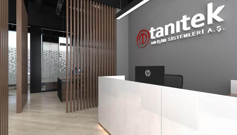 ODTÜ Teknokent 3770 Tanitek Offices